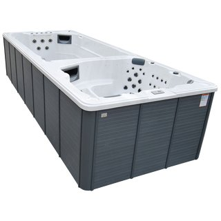 Swim Spa LW 4002